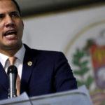 GuaidóGuaido negó un posible acercamiento - Noticiero de Venezuela