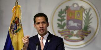 Guaidó ofrece una plataforma de orientación - Noticiero de Venezuela