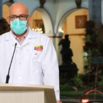 Rodríguez confirma cuatro nuevos casos - noticiero de venezuela