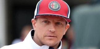 Raikkonen no le interesa participar en el ESports - Noticiero de Venezuela