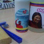 kit de higiene para el sector salud - NDV