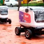 Robots en Medellín - noticiero de venezuela