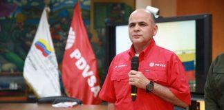 Quevedo habló de su destitución de PDVSA - Noticiero de Venezuela
