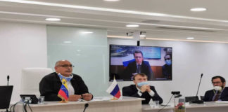 Venezuela y Rusia comparten experiencias - Noticiero de Venezuela