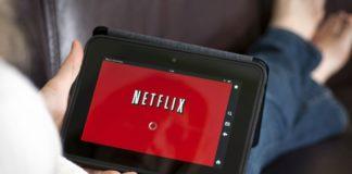 pagar Netflix con criptomonedas - NDV
