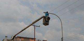Plan de iluminación y rehabilitación vial en Naguanagua - NDV