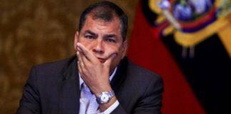 Rafael Correa culpable de corrupción - Noticiero de Venezuela
