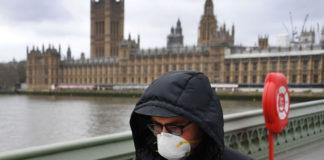 """Reino Unido """"está en el pico"""" de la pandemia - Noticiero de Venezuela"""
