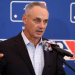 Manfred hará lo posible por la temporada 2020 - Noticiero de Venezuela