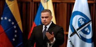 MP imputó al organizador del CoronaParty - Noticiero de Venezuela