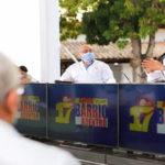 204 casos en Venezuela por covid-19 - noticiero de venezuela