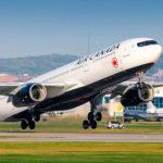 air canada suspende vuelos