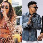 Anitta y Gente de Zona en festival-NoticierodeVenezuela