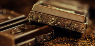 beneficios del chocolate - NDV