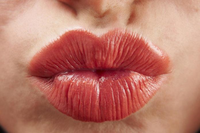 curiosidades del beso - NDV