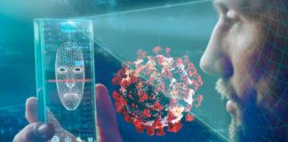 coronavirus impulsará la biometría