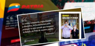 Bono salud y vida - NDV