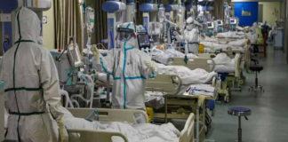 México ya ocupó 22% de las camas - Noticiero de Venezuela