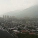 La calima afecta las mucosas de los ciudadanos - Noticiero de Venezuela