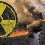 Incendios en Chernóbil-Noticierodevenezuela