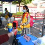 reanudación de clases en China - Noticiero de Venezuela