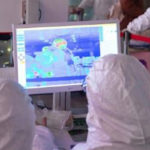 Cifra total de muertes por coronavirus - noticiero de venezuela