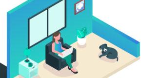 consejos para trabajar desde casa - noticiero de venezuela