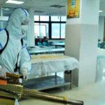 contagio de coronavirus por el aire - noticiero de venezuela