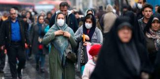 3.300 muertos por coronavirus en Irán