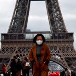 muertos por coronavirus en Francia - Noticiero de Venezuela