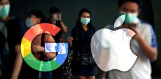 Apple y Google contra el coronavirus - Noticiero de Venezuela