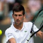 Djokovic impulsa fondo solidario