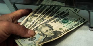 Precio del dólar paralelo - NDV