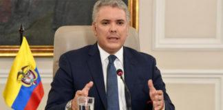Duque aceptó donación de Maduro - Noticiero de Venezuela