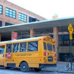 Cierre de escuelas en Nueva York - NDV