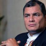 Rafael Correa tiene que pagar una indemnización - Noticiero de Venezuela