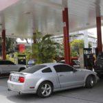 Plan de distribución de gasolina - NDV