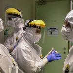 Falleció primer venezolano por coronavirus en Italia - NDV