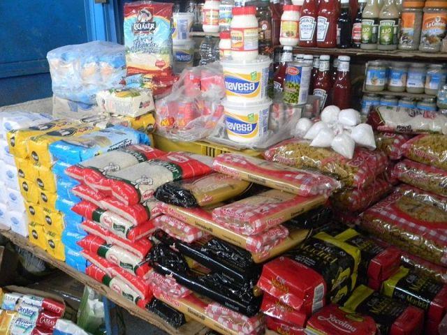 lista de productos regulados 2020 - NDV