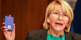 Luisa Ortega es investigada - noticiero de venezuela