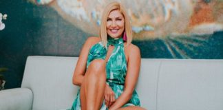 Maite Delgado se estrena en Youtube - NDV