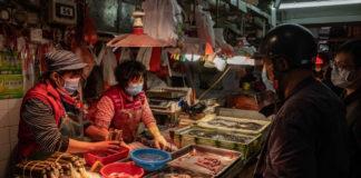 listado de consumo animal en China - Noticiero de Venezuela