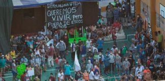 motín en cárcel de perú - NDV