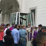 Nazareno de San Pablo - noticiero de venezuela