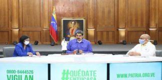 Venezuela aumenta a 181 casos - NDV