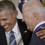 Barack Obama apoya a Biden - noticiero de venezuela