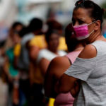 Cuatro nuevas muertes por coronavirus en Panamá
