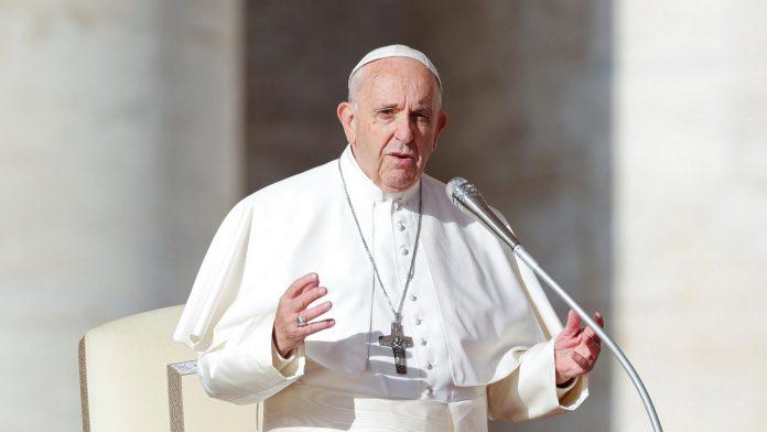 papa Francisco pidió por la UE - Noticiero de Venezuela
