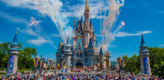 Disney World sin fecha de apertura - Noticiero de Venezuela