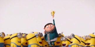 nueva película de los Minions - Noticiero de Venezuela